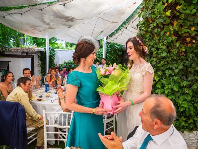 La boda de Laura y Hector en La Seca, León 43