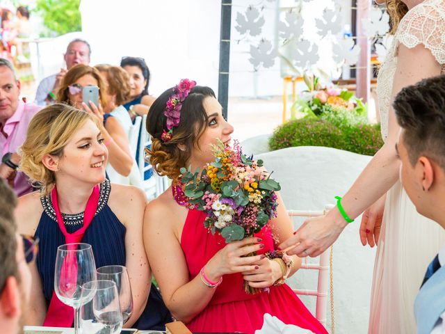 La boda de Laura y Hector en La Seca, León 44