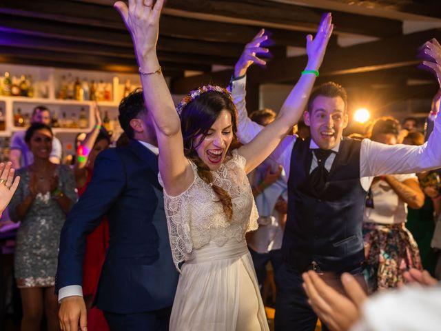 La boda de Laura y Hector en La Seca, León 47