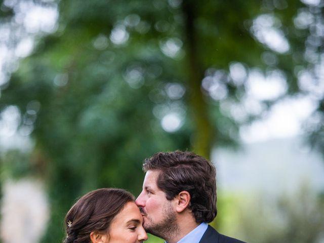 La boda de Borja y Irene en Torrelodones, Madrid 48