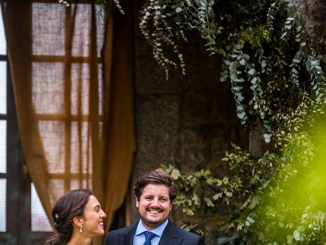 La boda de Borja y Irene en Torrelodones, Madrid 63