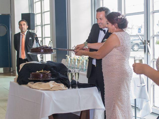 La boda de Karina y Fernando en El Puerto De Santa Maria, Cádiz 20
