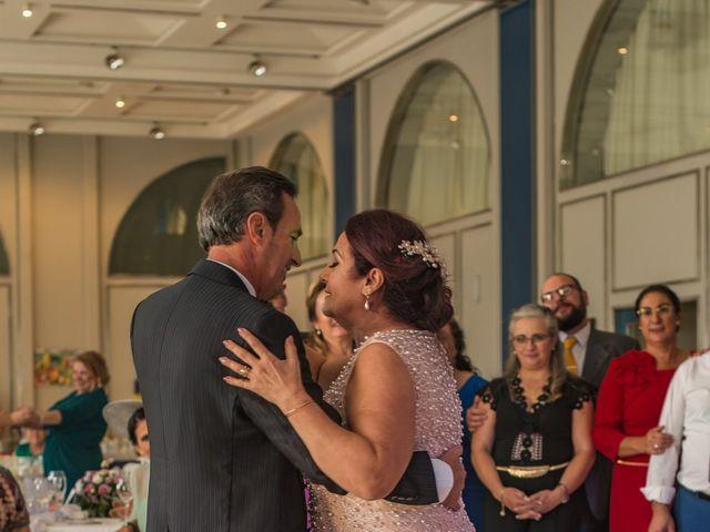 La boda de Karina y Fernando en El Puerto De Santa Maria, Cádiz 24