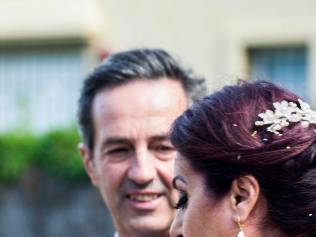 La boda de Karina y Fernando en El Puerto De Santa Maria, Cádiz 29