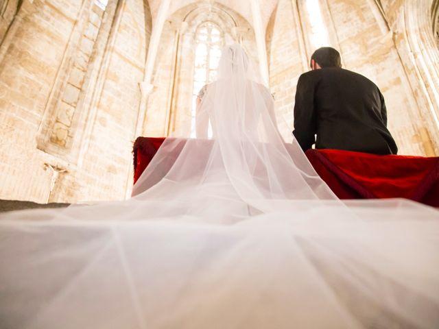 La boda de Aure y Sara en Valencia, Valencia 1