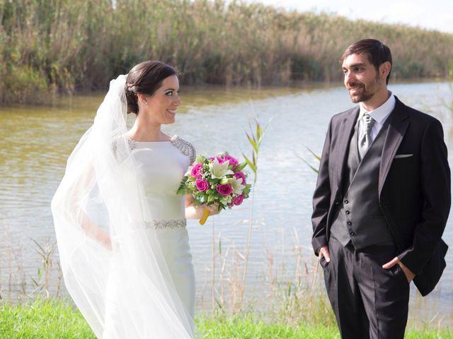 La boda de Aure y Sara en Valencia, Valencia 2