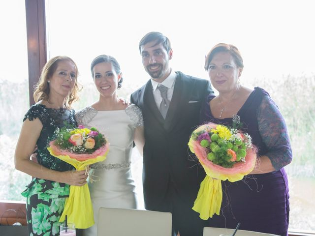 La boda de Aure y Sara en Valencia, Valencia 3