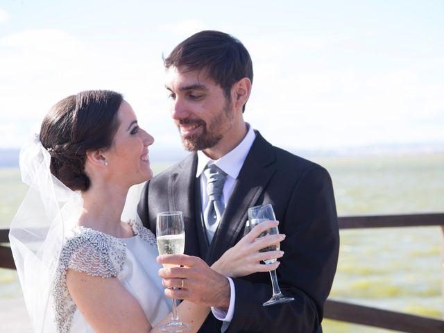 La boda de Aure y Sara en Valencia, Valencia 5