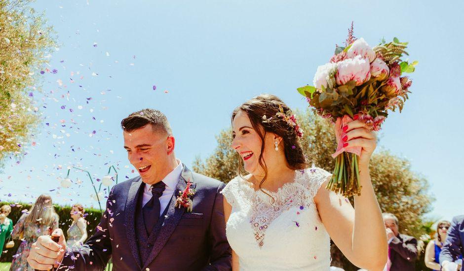La boda de Sergio y Ana María en La/villajoyosa Vila Joiosa, Alicante
