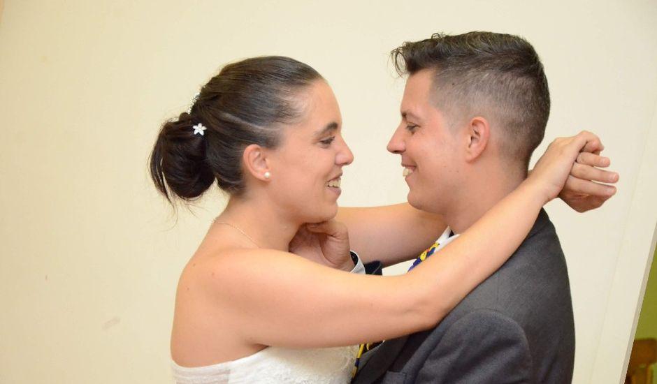La boda de Daniela y Jacinto en Cornella De Llobregat, Barcelona
