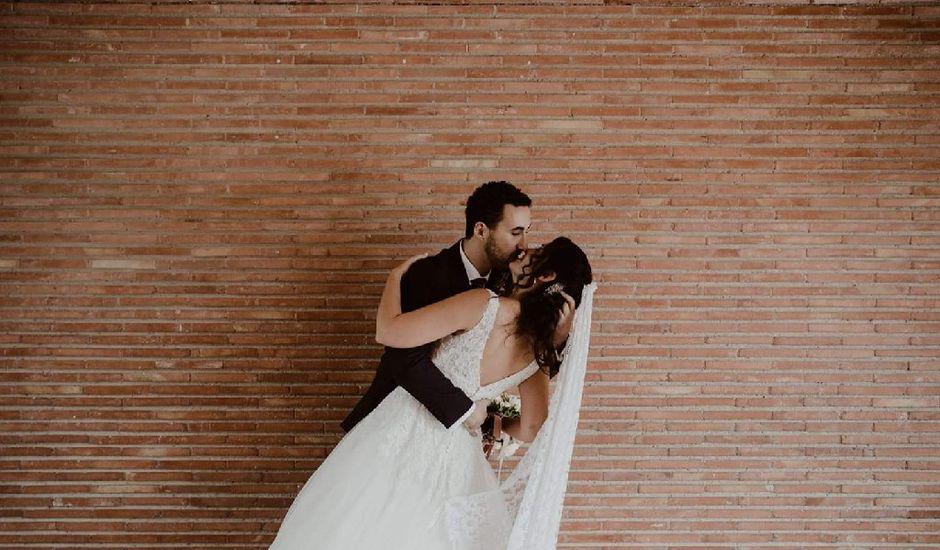 La boda de Javier y Águeda en Alacant/alicante, Alicante