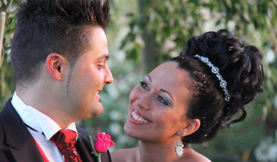 La boda de Elisabet y Miguel Ángel en Huelva, Huelva
