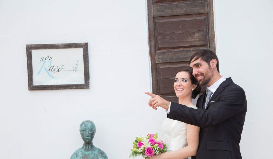 La boda de Aure y Sara en Valencia, Valencia
