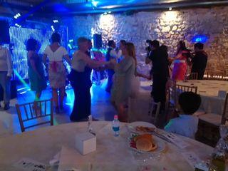 La boda de Manuel y Ana 1