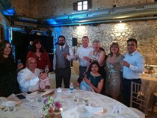 La boda de Manuel y Ana 2