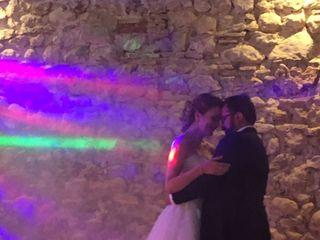 La boda de Manuel y Ana 3