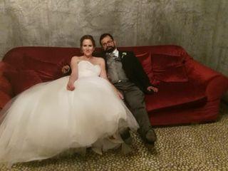 La boda de Manuel y Ana