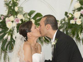 La boda de Miguel y Rosa 1