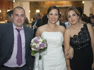 La boda de Miguel y Rosa 2
