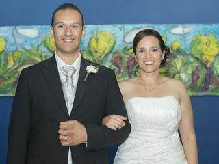 La boda de Miguel y Rosa 3