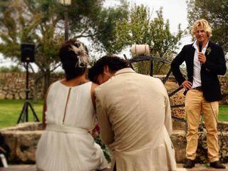 La boda de Mia y Ivan 1