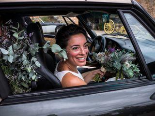 La boda de Mia y Ivan 3