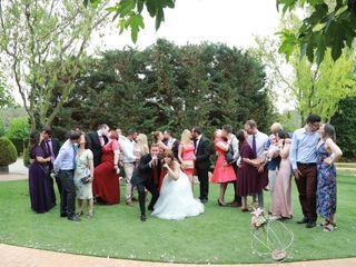 La boda de Daniel y Yolanda