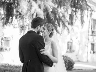 La boda de Laura y Borja 2
