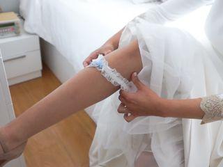 La boda de Arantza y JuanPablo 1