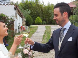 La boda de Arantza y JuanPablo