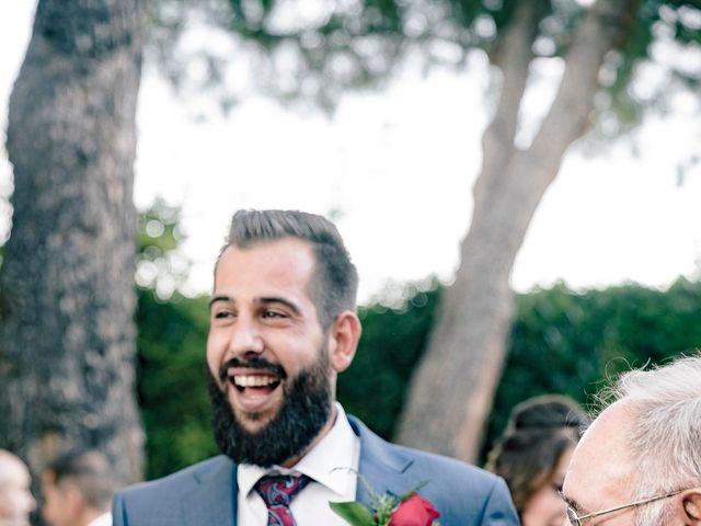 La boda de Carlos y Susana en Guadarrama, Madrid 4