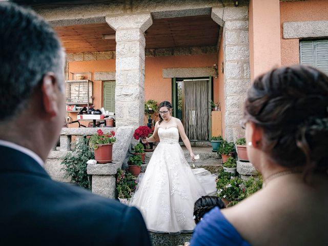 La boda de Carlos y Susana en Guadarrama, Madrid 6