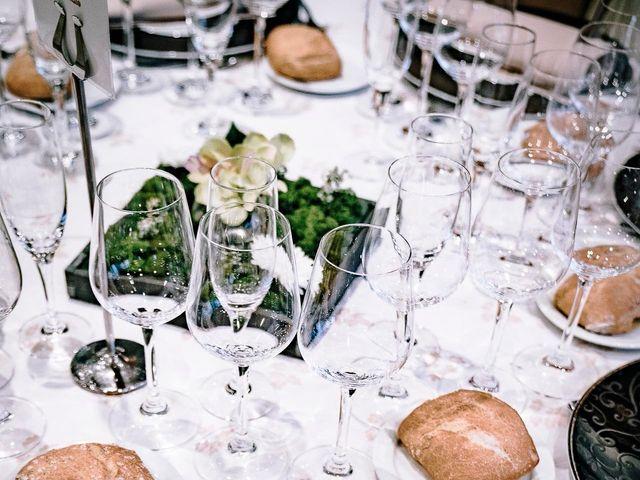 La boda de Carlos y Susana en Guadarrama, Madrid 9