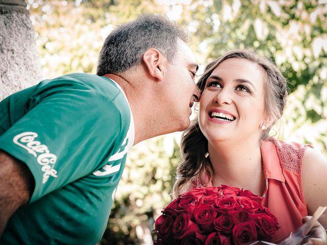 La boda de Carlos y Susana en Guadarrama, Madrid 11