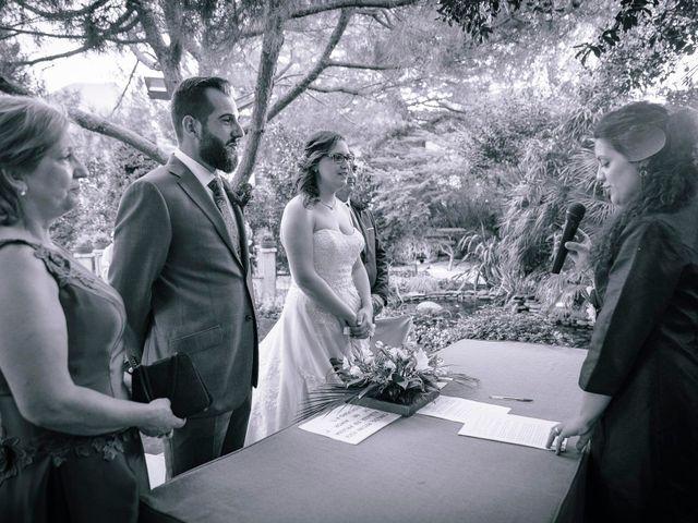 La boda de Carlos y Susana en Guadarrama, Madrid 12