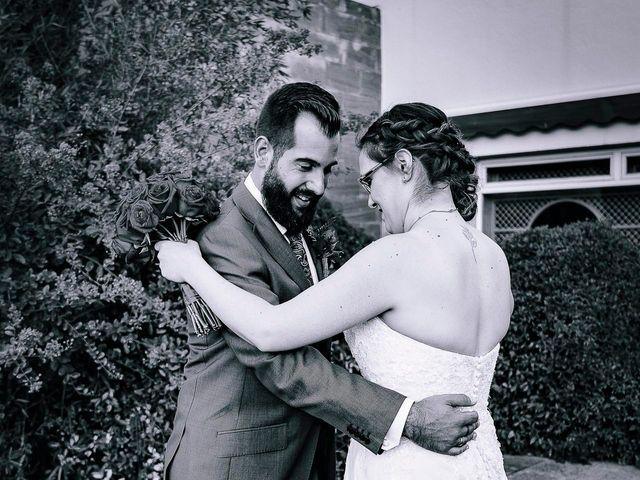 La boda de Carlos y Susana en Guadarrama, Madrid 15