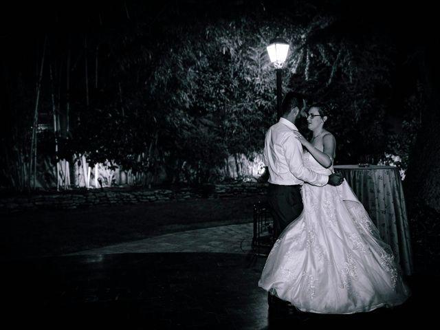 La boda de Carlos y Susana en Guadarrama, Madrid 16