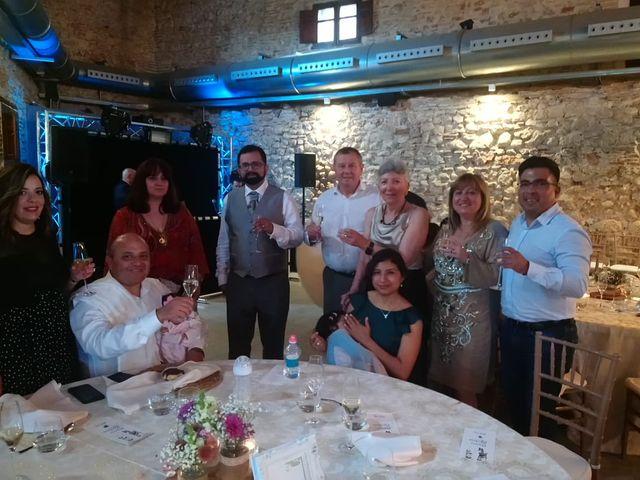 La boda de Ana y Manuel en Beniflá, Valencia 3