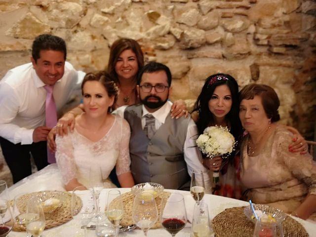 La boda de Ana y Manuel en Beniflá, Valencia 1
