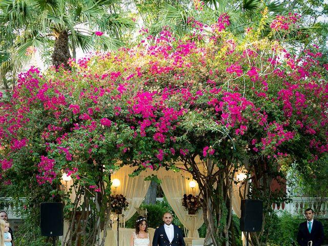 La boda de Naser y María en Espartinas, Sevilla 24
