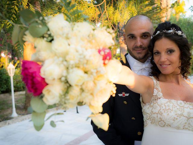 La boda de Naser y María en Espartinas, Sevilla 2