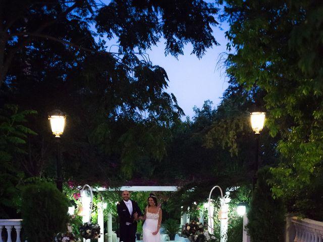 La boda de Naser y María en Espartinas, Sevilla 37
