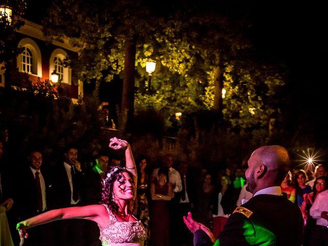 La boda de Naser y María en Espartinas, Sevilla 42