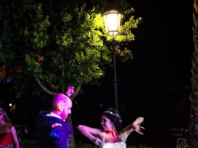 La boda de Naser y María en Espartinas, Sevilla 46