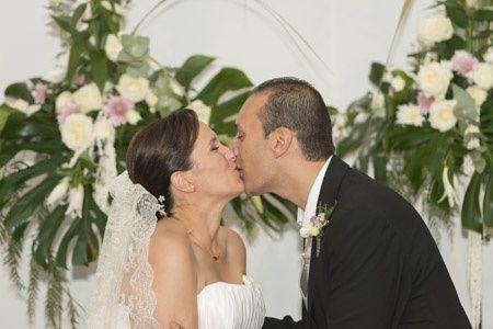 La boda de Rosa y Miguel en Alboraya, Valencia 1