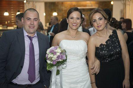 La boda de Rosa y Miguel en Alboraya, Valencia 2