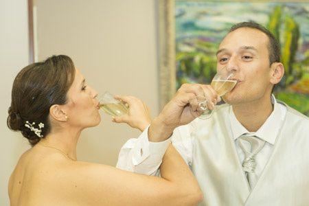 La boda de Rosa y Miguel en Alboraya, Valencia 6