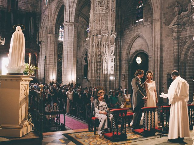 La boda de Joaquin y Paloma en Jerez De La Frontera, Cádiz 28