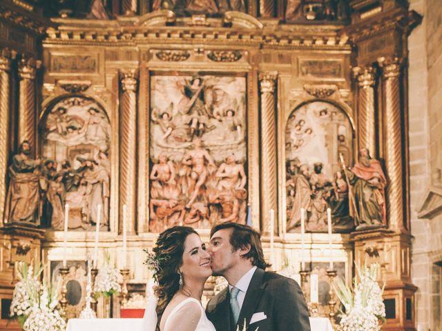 La boda de Joaquin y Paloma en Jerez De La Frontera, Cádiz 29