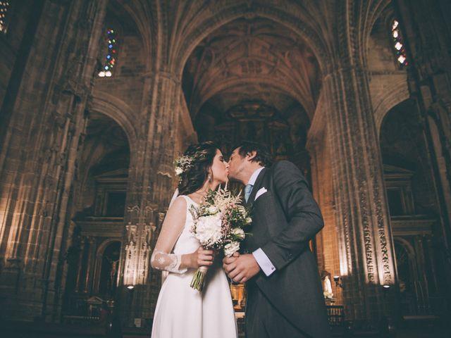 La boda de Joaquin y Paloma en Jerez De La Frontera, Cádiz 30